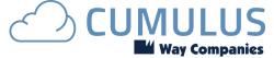 Cumulus Web Portal